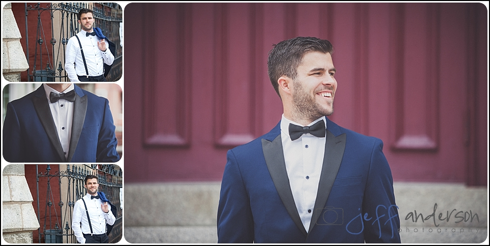 Jeff Anderson Photography Wedding