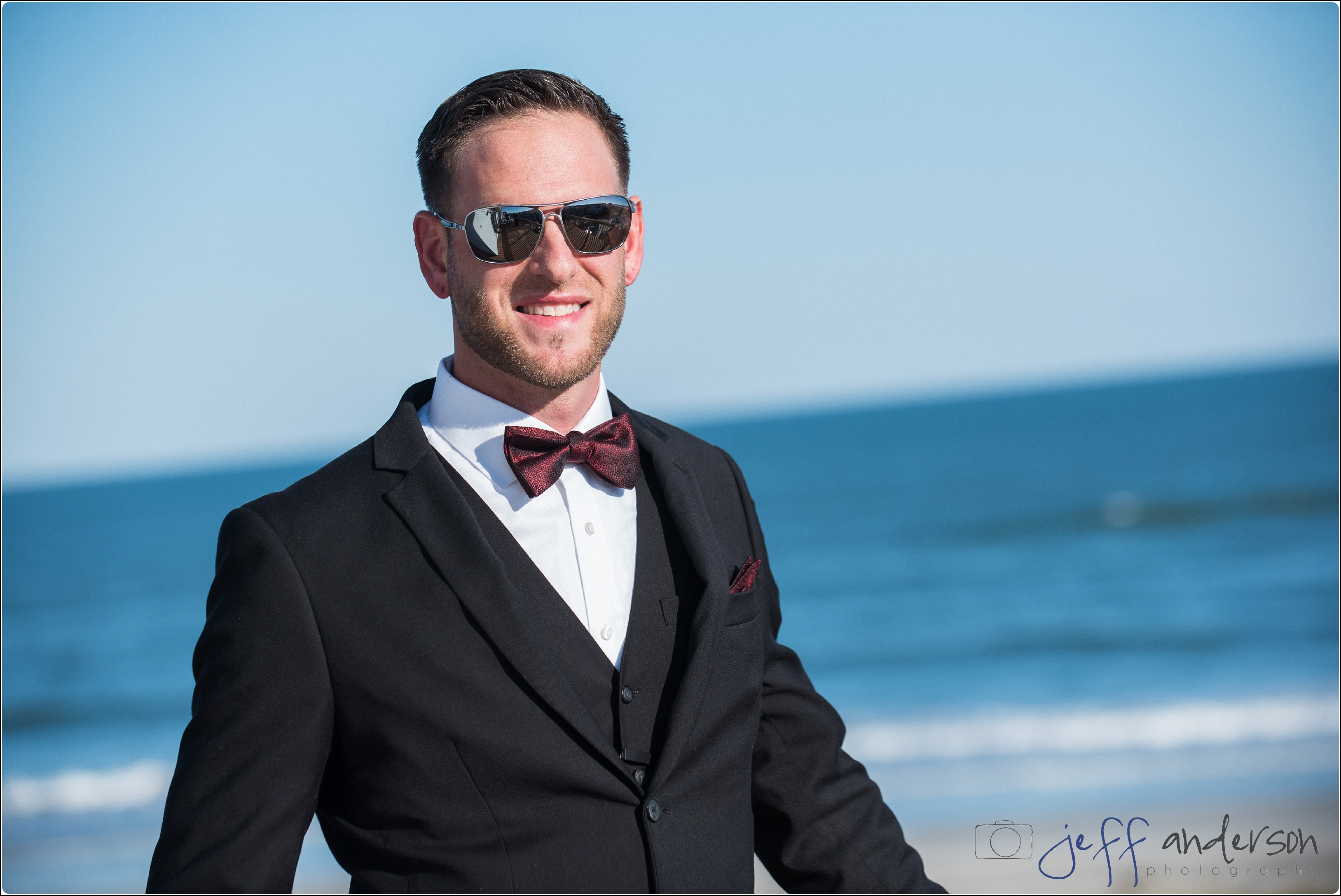 Jeff Anderson Photography | Wedding